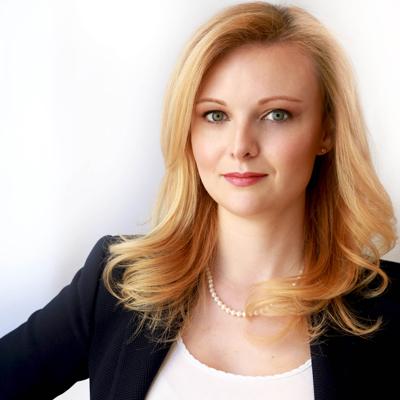 Melissa Perri